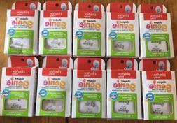 10 Packs Playtex Baby Diaper Genie Odor Absorbent Carbon Fil