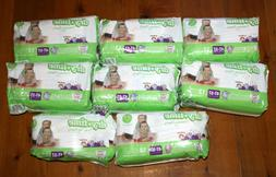 100 Lot Medline DRY TIME TRAINING PANTS Size 4T-5T Little Mo