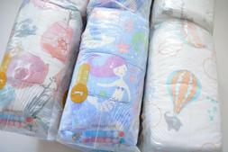 18 HONEST Diapers Size 1 Baby Reborn Doll LOT