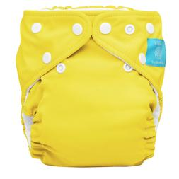 Charlie Banana 2 in 1 Eco-Friendly Hybrid Reusable Cloth Dia