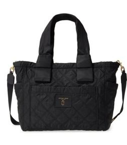 Marc Jacobs $325 Nylon Baby Knot Diaper Bag SOLD OUT Overnig