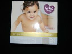 33 parent choice premium diapers size  35+Lbs
