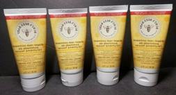 4 BURT'S BEES BABY Max Strength 40% Zinc Oxide Diaper Rash O