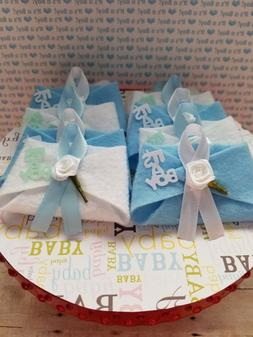 40 ''IT'S A BOY'' Baby Shower Dirty Diaper Game Party Favor