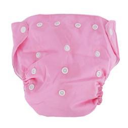 5- 45 PCS Adjustable Reusable Lot Baby Washable Cloth Diaper