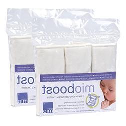 Bambino Mio, Mioboost , 2 Pack