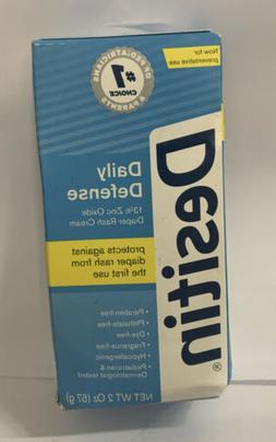 Desitin Desitin Maximum Strength Diaper Rash Paste, 1 oz