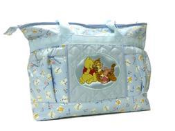 Disney Winnie the Pooh Diaper Bag
