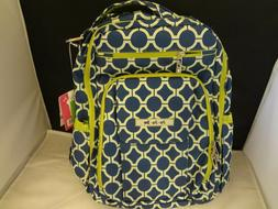 Ju-Ju-Be Classic Collection Be Right Back Backpack Diaper Ba