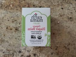 Organic Diaper Balm by Earth Mama | Safe Calendula Cream to
