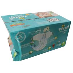 Pampers Baby-Dry Disposable Diapers Size 4, 92 Count, SUPER
