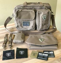 Tactical Baby Gear Deuce 2.0 Tactical Diaper Bag with Changi