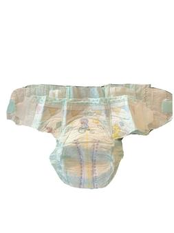 abdl modified baby diaper fits up to