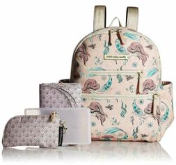 Petunia Pickle Bottom Ace Maternity Backpack in The Little M