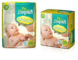 Pampers Active Baby New Born Diapers