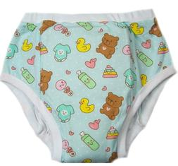 adult   baby things  training diaper incontinence pants auti