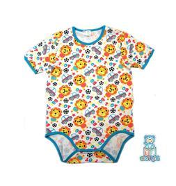 Adult  bodysuit romper Baby Lions autistic diaper wear