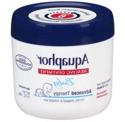 Aquaphor Advanced Therapy Baby Healing Ointment - 14 oz tube