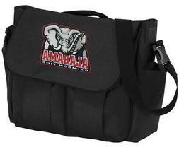 Alabama Crimson Tide Diaper Bag University of TOP ALABAMA BA