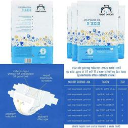 Amazon Brand - Mama Bear Diapers Size 3, 160 Count, Bears Pr