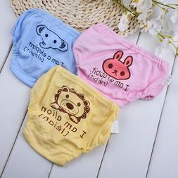 animals prints baby child potty training cute