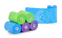 Munchkin Arm and Hammer Diaper Bag Refills - 72 Count
