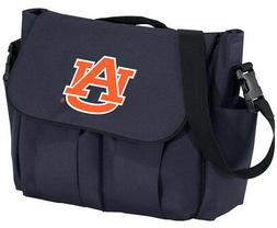 Auburn University Diaper Bags Auburn Baby Shower Gift for DA