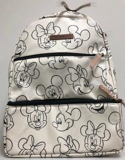 Petunia Pickle Bottom Axis Baby Diaper Bag Backpack Sketchbo