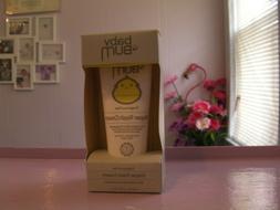 Sun Bum, Baby Bum Diaper Rash Cream Fragrance Free 3 oz EXP: