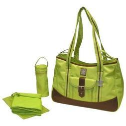 Kalencom Baby Changing Bag Weekender Nappy/Diaper Messenger