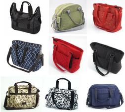 Summer Infant Baby Changing Diaper Bag Many Styles