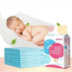 Baby Changing Pad Newborn Urine Mat Infant Travel Disposable