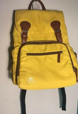 JML Baby collection Diaper Bags yellow