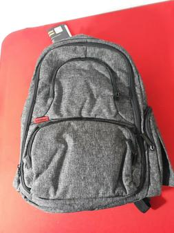 Baby Diaper Backpack Insulated Pockets Large Size Water Resi