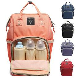 baby diaper bag mummy travel backpack handbag