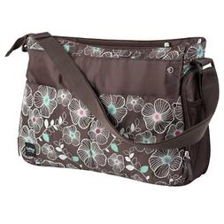 Kushies Baby Diaper Bag, Whimsy