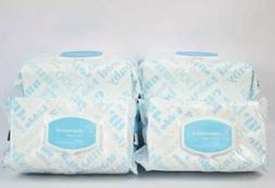 baby diaper hand face wipes soft flip