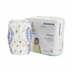 McKesson Baby Diaper Size 6 Over 35 lbs. BD-SZ6 23 Ct