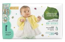 baby diapers 1 animal design sensitive skin