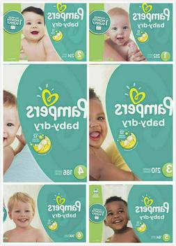 baby diapers size n 2 3 4
