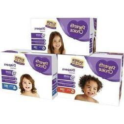 Baby Diapers Super Value Box Size 4 180 Count