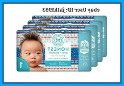 The Honest Company Baby Diapers with True Absorb Technology