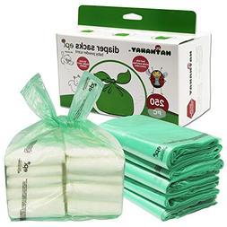 Baby Disposable Diaper Bags – 100% Biodegradable Diaper Sa