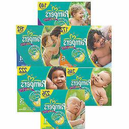 Pampers Baby Dry Diapers VALUE Size 1, 2, 3, 4, 5, 6 NO TAX!
