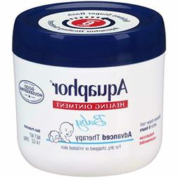 Aquaphor Baby Healing Ointment - Advance Therapy for Diaper