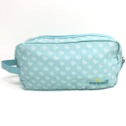 Pampers Baby Infant Travel Diaper Wipes Carry Pouch Case Tea