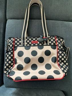 Disney Baby Minnie Mouse Diaper Bag