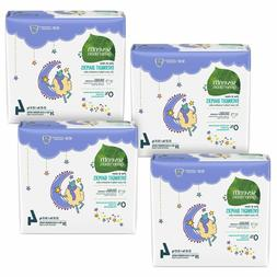 Seventh Generation Baby Overnight Diapers  CHEAP!!! NO TAX!!