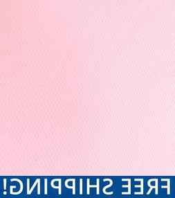 """Baby Pink Flat Back Dimple Mesh Fabric - 60"""" Wide - Style# 9"""