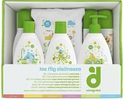 Babyganics® Baby-Safe World™ Essentials Gift Set Bath